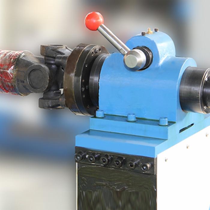driveshaft balancing machine