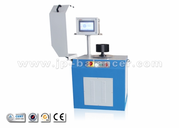 static balancing machine