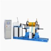 3000 kg Rotor Horizontal Balancing Machines