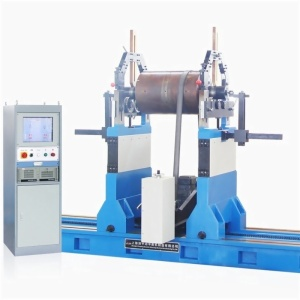 Belt Drive Balancing Machines