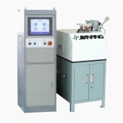 Vacuum Impeller Balancing Machines